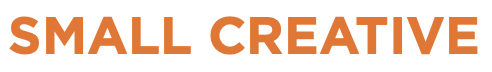 Small Creative Logo